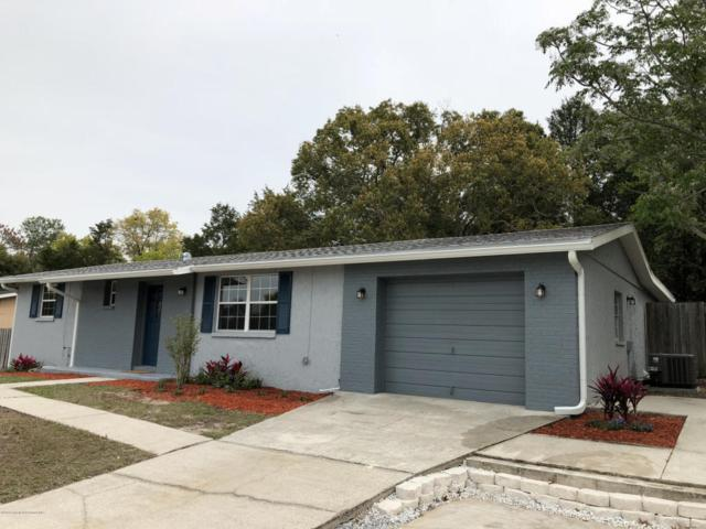 4248 Riviera Court, Spring Hill, FL 34608 (MLS #2190910) :: The Hardy Team - RE/MAX Marketing Specialists