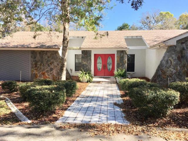 7256 Royal Oak Drive, Spring Hill, FL 34607 (MLS #2190919) :: The Hardy Team - RE/MAX Marketing Specialists