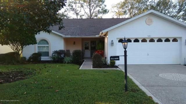 7261 Sugarbush Drive, Spring Hill, FL 34606 (MLS #2190923) :: The Hardy Team - RE/MAX Marketing Specialists