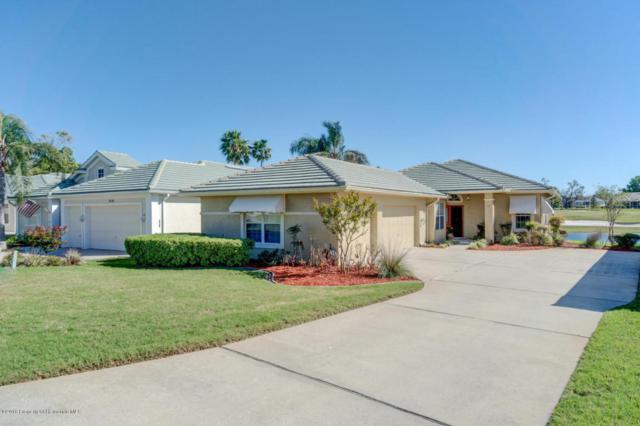 9195 Penelope Drive, Weeki Wachee, FL 34613 (MLS #2190935) :: The Hardy Team - RE/MAX Marketing Specialists