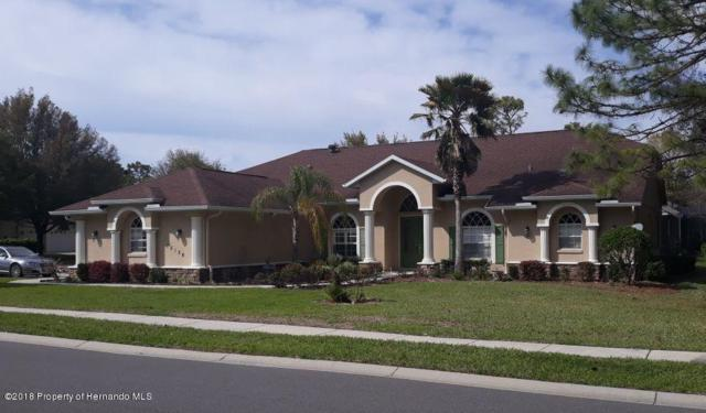 15126 Surrey Bend, Spring Hill, FL 34609 (MLS #2190965) :: The Hardy Team - RE/MAX Marketing Specialists