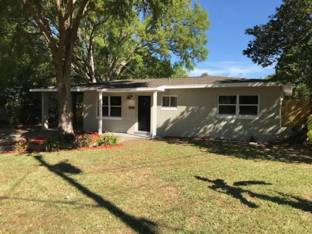 21363 Lehouier Drive, Brooksville, FL 34601 (MLS #2190971) :: The Hardy Team - RE/MAX Marketing Specialists