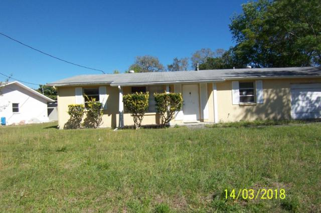2012 Greenview Avenue, Spring Hill, FL 34606 (MLS #2190975) :: The Hardy Team - RE/MAX Marketing Specialists