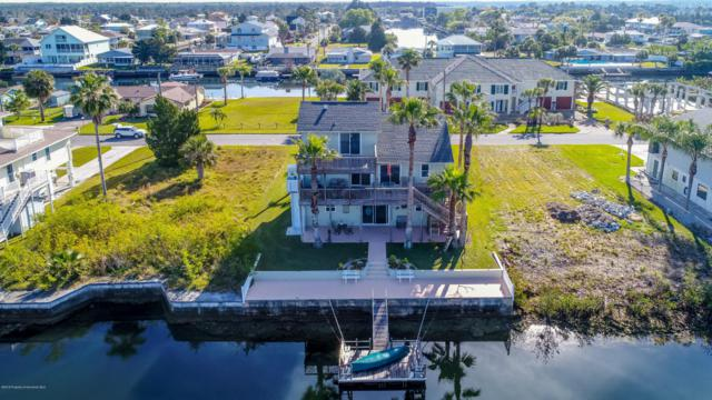 4151 Diaz Court, Hernando Beach, FL 34607 (MLS #2190985) :: The Hardy Team - RE/MAX Marketing Specialists