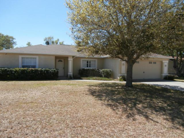 14168 Redwood Street, Spring Hill, FL 34609 (MLS #2190986) :: The Hardy Team - RE/MAX Marketing Specialists