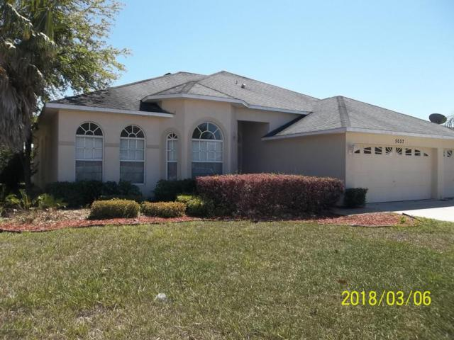 5037 Greystone, Spring Hill, FL 34609 (MLS #2191025) :: The Hardy Team - RE/MAX Marketing Specialists