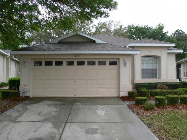 14486 Silversmith Circle, Brooksville, FL 34609 (MLS #2191043) :: The Hardy Team - RE/MAX Marketing Specialists