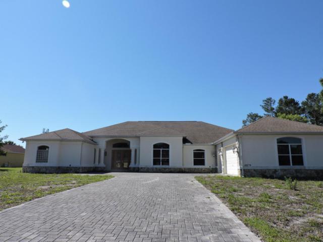 10220 Whisper Ridge Trail, Weeki Wachee, FL 34613 (MLS #2191109) :: The Hardy Team - RE/MAX Marketing Specialists