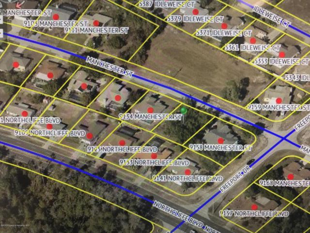 0 Manchester St, Spring Hill, FL 34606 (MLS #2191252) :: The Hardy Team - RE/MAX Marketing Specialists