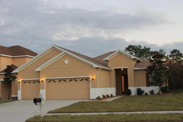 13644 Dunwoody Drive, Spring Hill, FL 34609 (MLS #2191381) :: The Hardy Team - RE/MAX Marketing Specialists