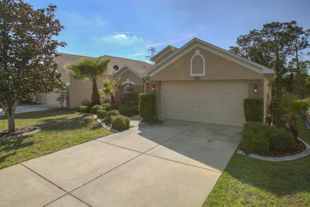 4361 Sand Ridge Boulevard, Spring Hill, FL 34609 (MLS #2191394) :: The Hardy Team - RE/MAX Marketing Specialists
