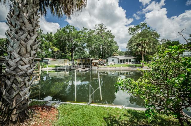 8142 River Point, Weeki Wachee, FL 34607 (MLS #2191399) :: The Hardy Team - RE/MAX Marketing Specialists