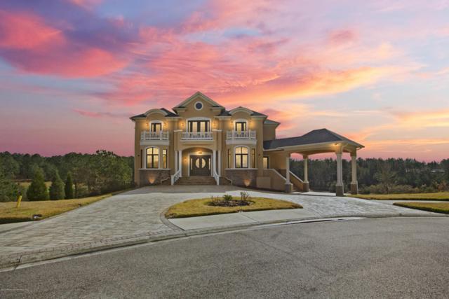 5575 Grand Summit Drive, Brooksville, FL 34601 (MLS #2191474) :: The Hardy Team - RE/MAX Marketing Specialists
