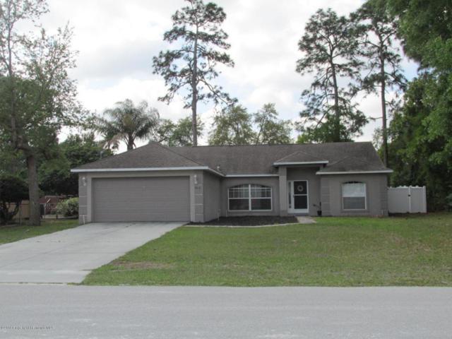 9426 Santoro, Spring Hill, FL 34608 (MLS #2191535) :: The Hardy Team - RE/MAX Marketing Specialists