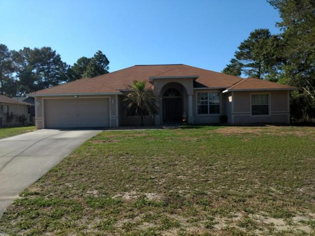 11179 Tuscanny Avenue, Spring Hill, FL 34608 (MLS #2191622) :: The Hardy Team - RE/MAX Marketing Specialists