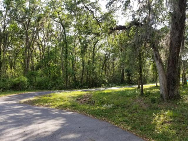 0 Batten Road, Brooksville, FL 34602 (MLS #2191624) :: The Hardy Team - RE/MAX Marketing Specialists