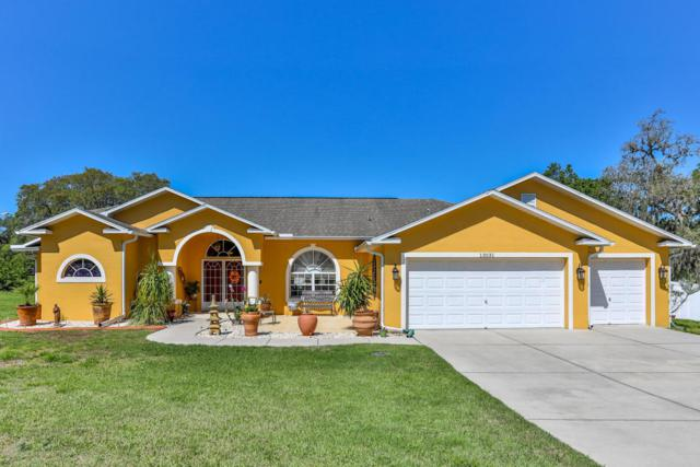 13031 Huntington Woods Avenue, Spring Hill, FL 34609 (MLS #2191635) :: The Hardy Team - RE/MAX Marketing Specialists