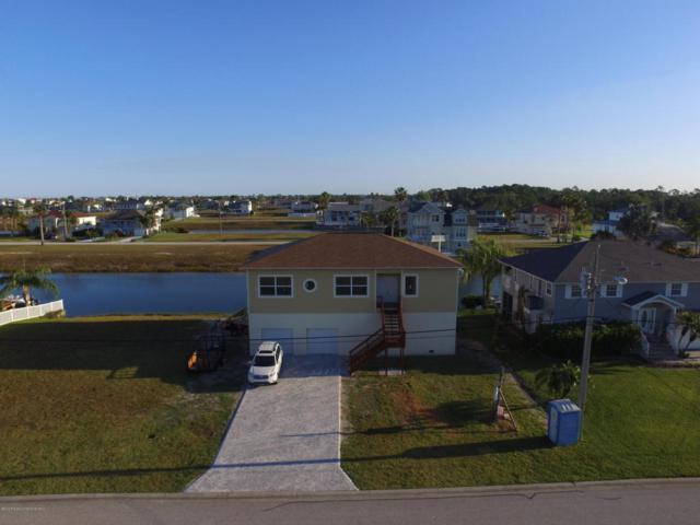 4041 Croaker Drive, Hernando Beach, FL 34607 (MLS #2191659) :: The Hardy Team - RE/MAX Marketing Specialists