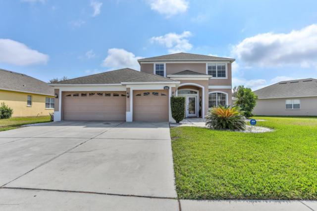 4348 Canongate Court, Spring Hill, FL 34609 (MLS #2191688) :: The Hardy Team - RE/MAX Marketing Specialists