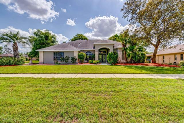 4001 St Ives Boulevard, Spring Hill, FL 34609 (MLS #2191698) :: The Hardy Team - RE/MAX Marketing Specialists