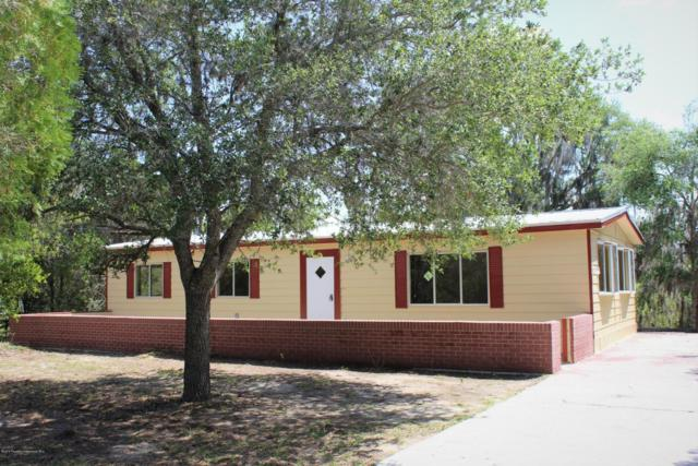 8402 Weeping Willow Street, Brooksville, FL 34613 (MLS #2191704) :: The Hardy Team - RE/MAX Marketing Specialists