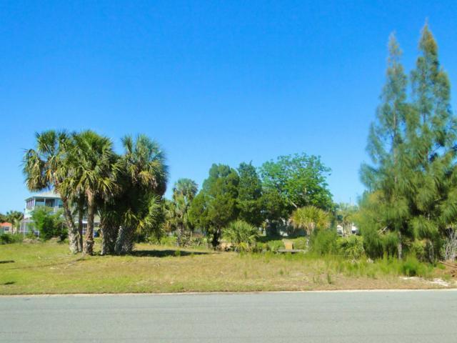 0 Flamingo Boulevard, Hernando Beach, FL 34607 (MLS #2191765) :: The Hardy Team - RE/MAX Marketing Specialists