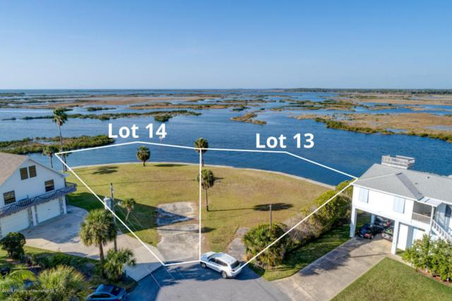 3390 Eagle Nest (Lot 14) Drive, Hernando Beach, FL 34607 (MLS #2191792) :: The Hardy Team - RE/MAX Marketing Specialists