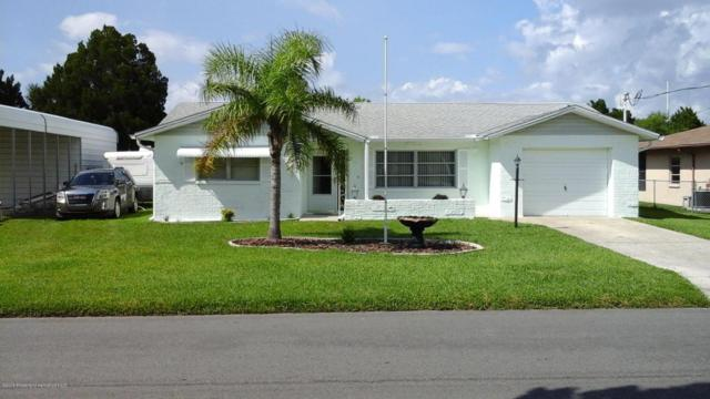 4069 Gulfview Drive, Hernando Beach, FL 34607 (MLS #2191869) :: The Hardy Team - RE/MAX Marketing Specialists