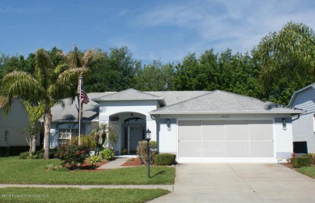 18525 Grand Club Drive, Hudson, FL 34667 (MLS #2191884) :: The Hardy Team - RE/MAX Marketing Specialists