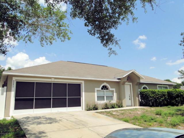 9297 Oak Grove Street, Spring Hill, FL 34606 (MLS #2191886) :: The Hardy Team - RE/MAX Marketing Specialists