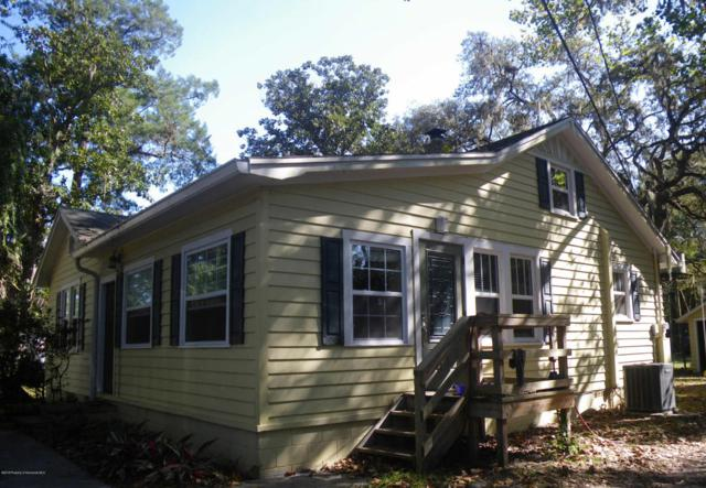 416 Broad Street, Brooksville, FL 34604 (MLS #2191912) :: The Hardy Team - RE/MAX Marketing Specialists