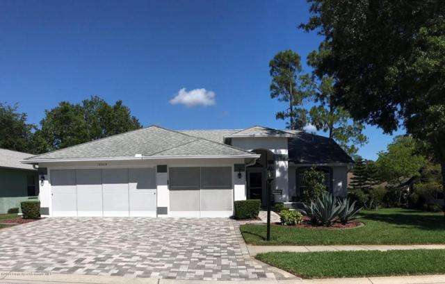 18504 Water Lily Lane, Hudson, FL 34667 (MLS #2191992) :: The Hardy Team - RE/MAX Marketing Specialists