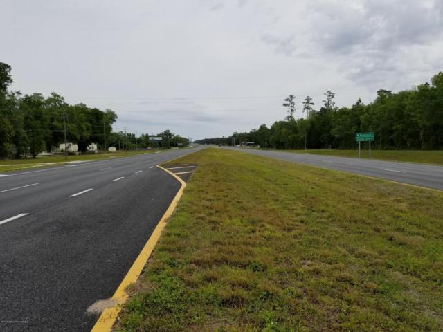 4044 Broad Street, Brooksville, FL 34604 (MLS #2191994) :: The Hardy Team - RE/MAX Marketing Specialists