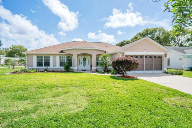 11273 Murraysville Drive, Spring Hill, FL 34609 (MLS #2192000) :: The Hardy Team - RE/MAX Marketing Specialists