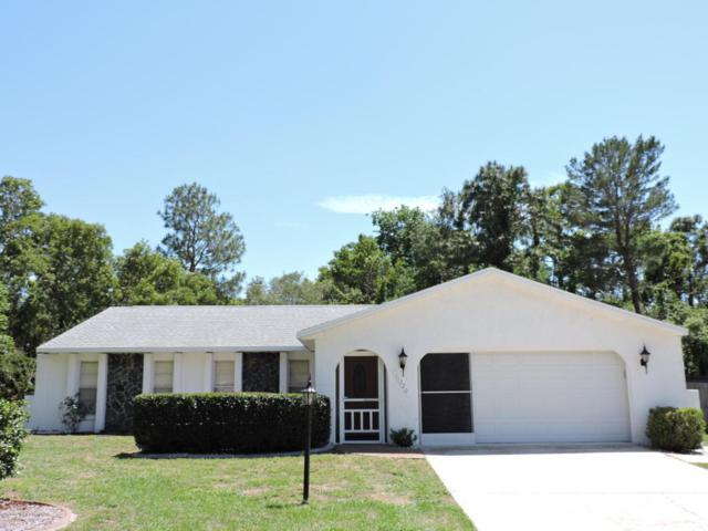 11320 Blythville Road, Spring Hill, FL 34608 (MLS #2192004) :: The Hardy Team - RE/MAX Marketing Specialists