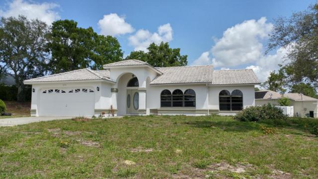 6272 Covewood Drive, Spring Hill, FL 34609 (MLS #2192006) :: The Hardy Team - RE/MAX Marketing Specialists
