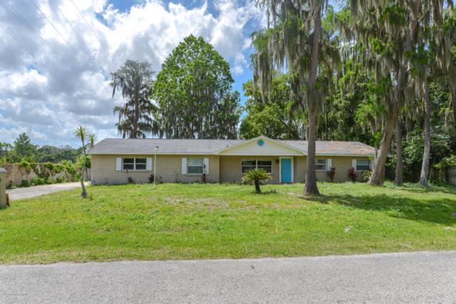17208 Orangewood Drive, Lutz, FL 33548 (MLS #2192007) :: The Hardy Team - RE/MAX Marketing Specialists