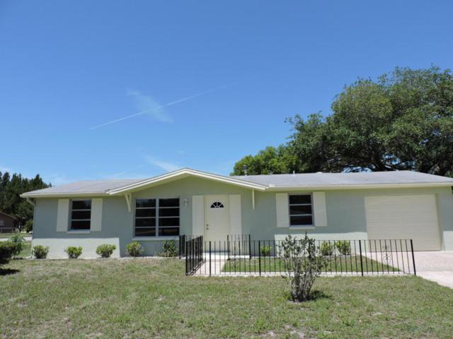 9347 Pinero Street, Spring Hill, FL 34608 (MLS #2192009) :: The Hardy Team - RE/MAX Marketing Specialists