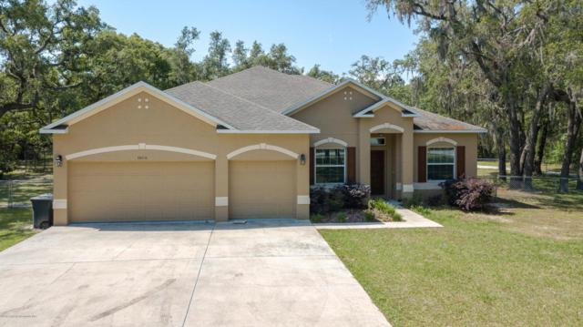 16176 Wiscon Road, Brooksville, FL 34601 (MLS #2192025) :: The Hardy Team - RE/MAX Marketing Specialists