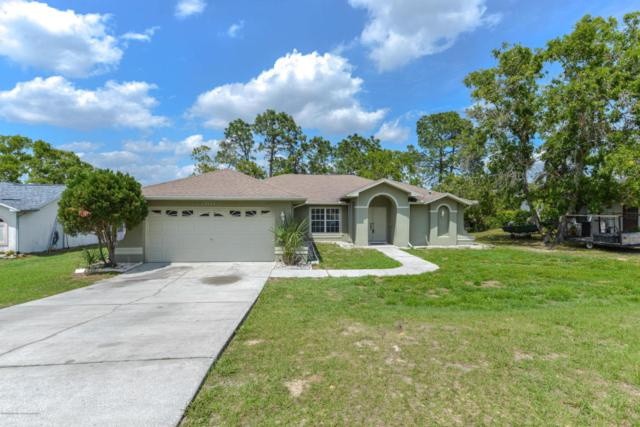 13177 Pendleton Street, Spring Hill, FL 34609 (MLS #2192032) :: The Hardy Team - RE/MAX Marketing Specialists