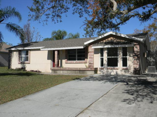 10261 Carrin Road, Spring Hill, FL 34608 (MLS #2192043) :: The Hardy Team - RE/MAX Marketing Specialists