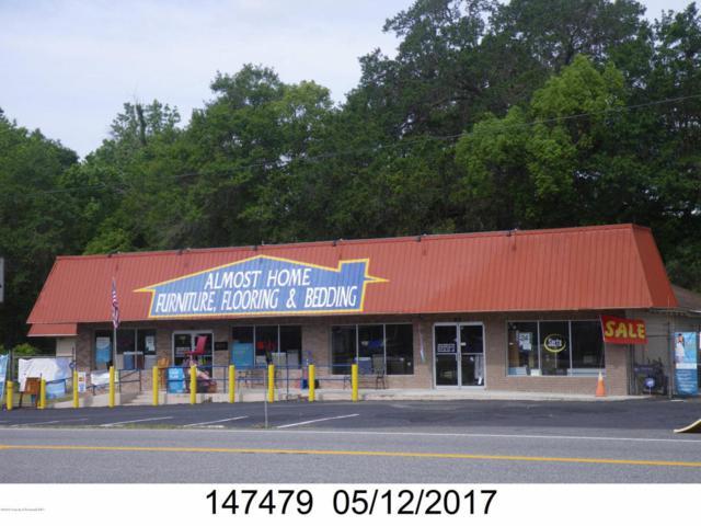 321 Ponce De Leon Boulevard, Brooksville, FL 34601 (MLS #2192090) :: The Hardy Team - RE/MAX Marketing Specialists
