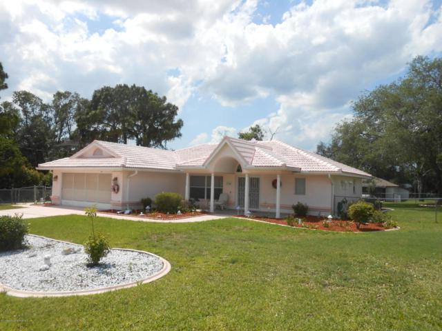 11343 Montcalm, Spring Hill, FL 34608 (MLS #2192098) :: The Hardy Team - RE/MAX Marketing Specialists