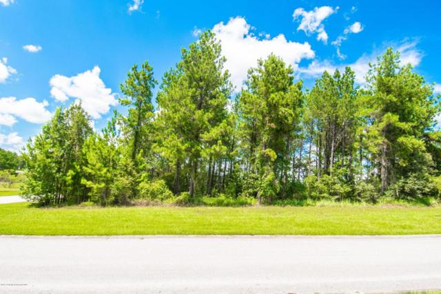 0 Cedar Ridge Drive, Brooksville, FL 34601 (MLS #2192108) :: The Hardy Team - RE/MAX Marketing Specialists