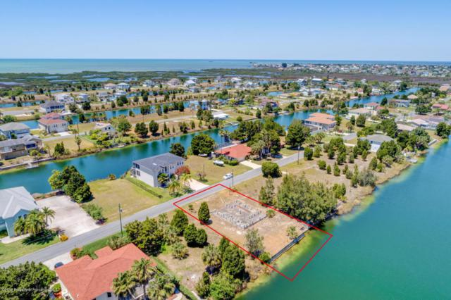 Lot 11 Hibiscus Drive, Hernando Beach, FL 34607 (MLS #2192114) :: The Hardy Team - RE/MAX Marketing Specialists