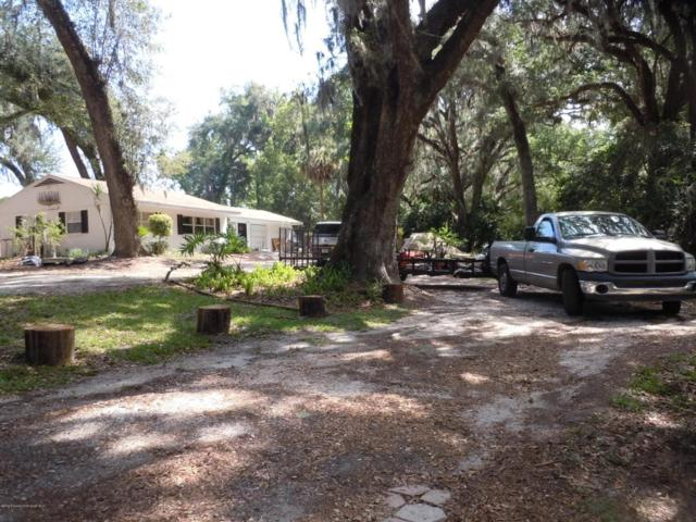 7288 Griffin Road, Brooksville, FL 34601 (MLS #2192124) :: The Hardy Team - RE/MAX Marketing Specialists