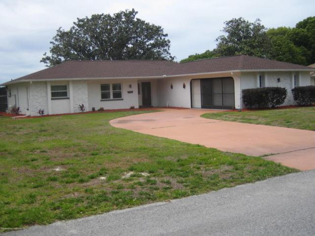 7226 Skylark Drive, Spring Hill, FL 34606 (MLS #2192133) :: The Hardy Team - RE/MAX Marketing Specialists