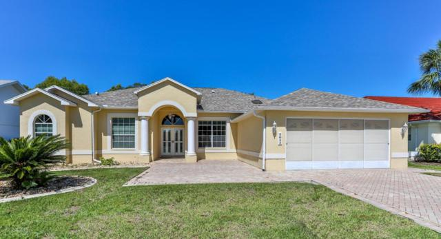 1041 Tournament Drive, Spring Hill, FL 34608 (MLS #2192215) :: The Hardy Team - RE/MAX Marketing Specialists