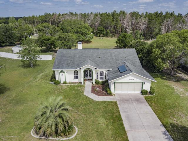 9475 Dunkirk Road, Spring Hill, FL 34608 (MLS #2192219) :: The Hardy Team - RE/MAX Marketing Specialists