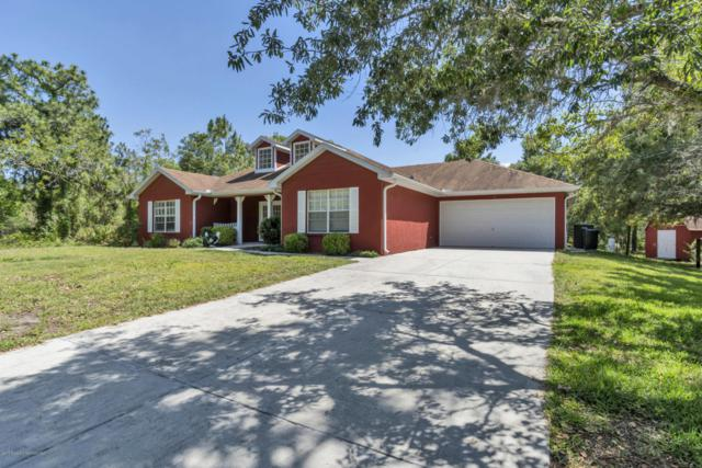 10366 Maybird Avenue, Weeki Wachee, FL 34613 (MLS #2192238) :: The Hardy Team - RE/MAX Marketing Specialists